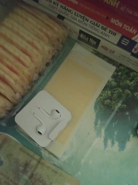 Đánh giá sản phẩm Dây Quấn Tai Nghe Cáp Sạc 2 Màu Bao Đẹp của dqbinh070674
