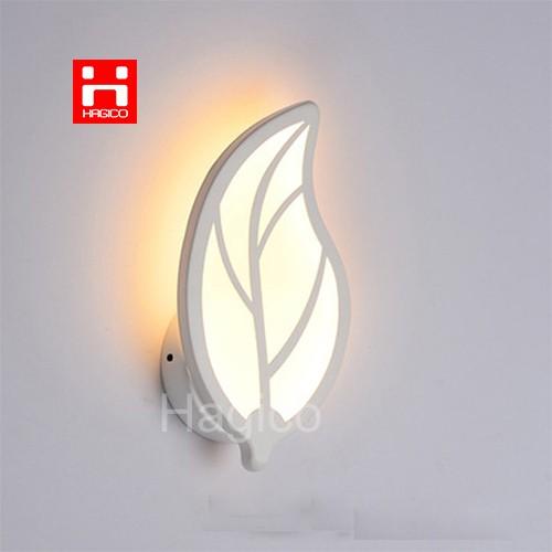 Đèn vách gắn tường trang trí đèn ngủ VK.06 ánh sáng vàng
