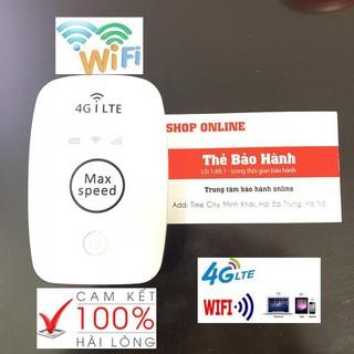 CỤC PHÁT WIFI 4G LTE JIO JMR1040-TỐC ĐỘ PHÁT MẠNG NHANH TÊN LỬA MẠNG ỔN ĐỊNH DÙNG PIN SIÊU BỀN