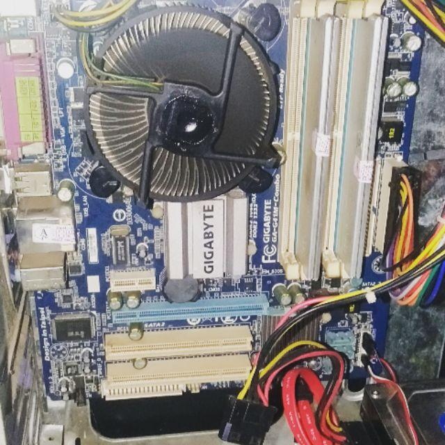 Máy tính giá rẻ + màn hình Giá chỉ 1.000.000₫