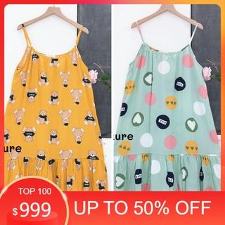 Váy Lanh Bầu🔥FREESHIP🔥Đầm Bầu Lụa Lanh – Loai 2 Dây – Freesize