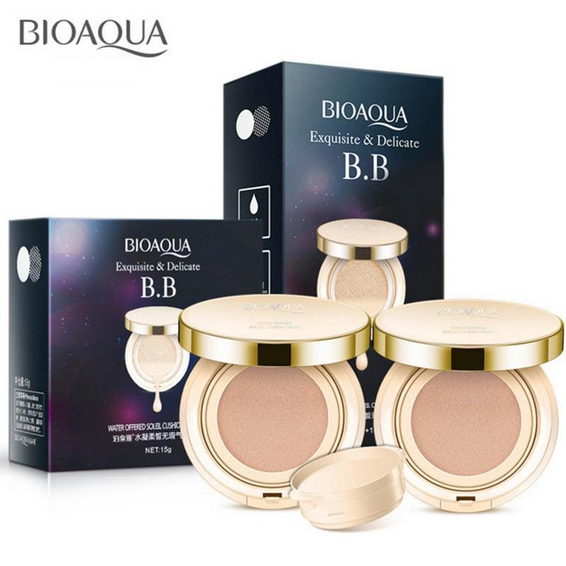 Pay at Place BIOAQUA BB GOLD Moisturizing Concealer BB Cream Foundation thumbnail