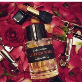 ☘ – Nước hoa Frederic Malle Lipstick Rose [Mẫu thử 1Oml] ☘xitthomgiare☘