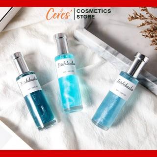Nước Hoa Nước Hoa Nữ - Xịt Thơm Body Toàn Thân Feishibaoluo Perfume 30ML thumbnail