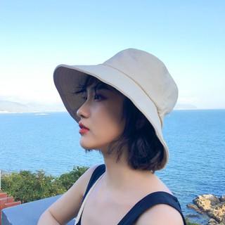 Mũ Vành Nữ Thời Trang Hàn