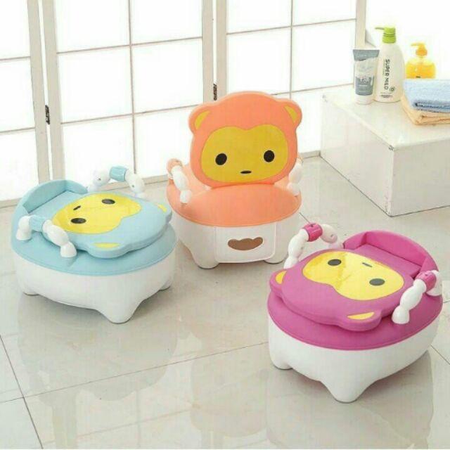 Dụng cụ tắm và vệ sinh cho bé