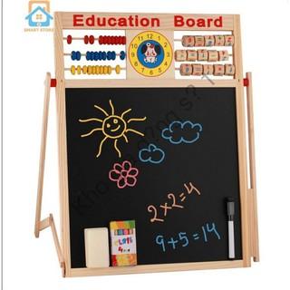 Bảng học đa năng cho Bé mẫu giáo và lớp 1 (bảng chữ A) sỉ lẻ số 1