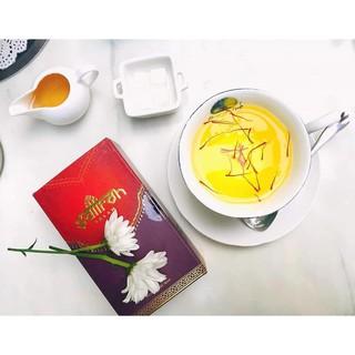 Saffron Salam – Nhụy hoa nghệ tây hữu cơ