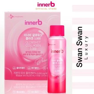 Nước Uống Collagen Vitamin C innerB thumbnail