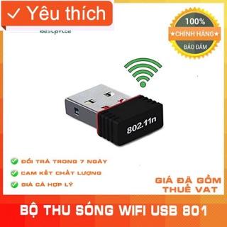 USB thu phát wifi cho PC-laptop siêu khủng