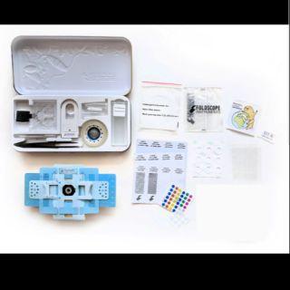 Foldscope deluxe