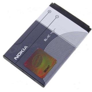 Pin Nokia BL-4C/BL-5C xịn hàng công ty
