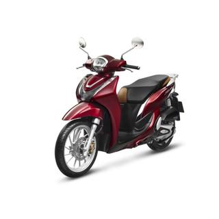 Hình ảnh Xe máy Honda SH Mode 2020 phiên bản Thời trang/Cá tính-1