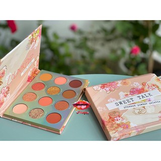Bảng Phấn Mắt Colourpop - Sweet Talk Shadow Palette thumbnail