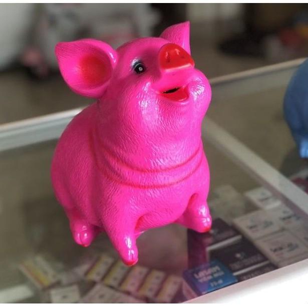 Lợn đất Tiết kiệm 3D- Siêu hót 2021✔ Giá siêu rẻ ( ảnh thật, tự chụp 100%)