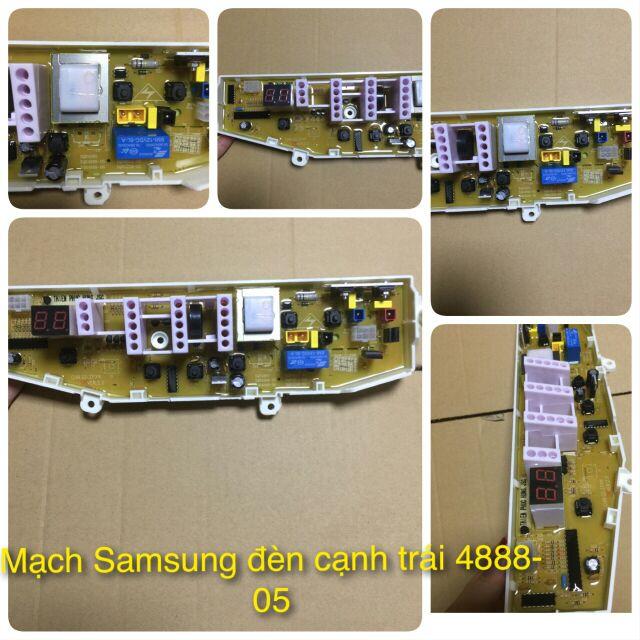 Mạch máy giặt Samsung đèn Cạnh (Model:4888-05) - 3366288 , 993399146 , 322_993399146 , 305000 , Mach-may-giat-Samsung-den-Canh-Model4888-05-322_993399146 , shopee.vn , Mạch máy giặt Samsung đèn Cạnh (Model:4888-05)