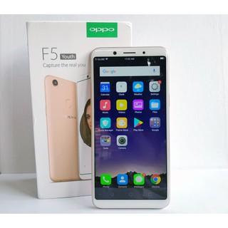 Điện thoại OPPO F5 giá cực rẻ fullbox
