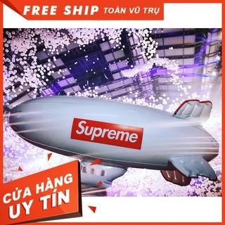 [⚡️REP 1:1][🔝Best Seller] Phụ Kiện Supreme Khinh Khí Cầu Supreme Inflatable Blimp