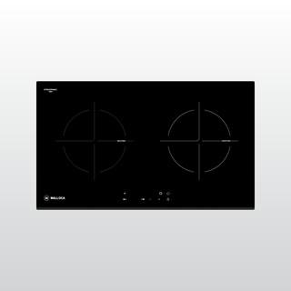 Bếp từ âm đôi Malloca MH-7320I - 9 mức công suất nấu tiện lợi nhanh chóng - Bảo Hành 3 năm - Hàng Chính Hãng