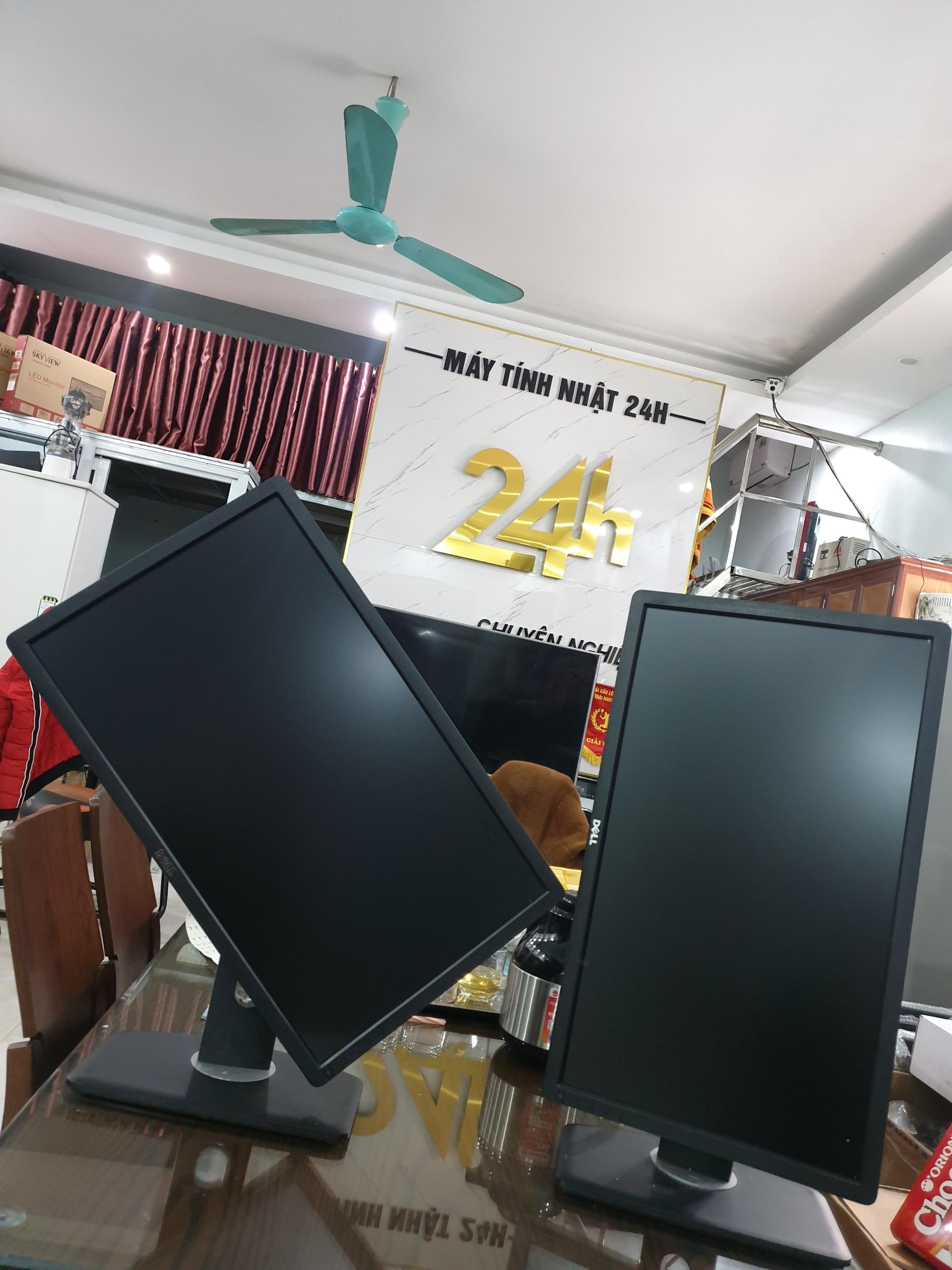 Màn hình LCD Dell 23″ Ultrasharp U2312h chuyên đồ họa