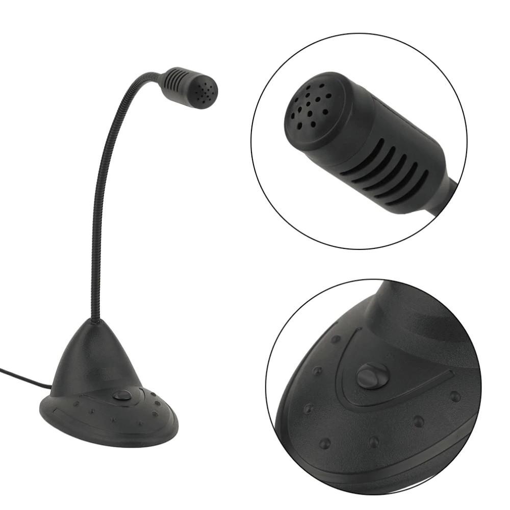 Microphone cổ ngỗng nhỏ gọn cho máy tính T21