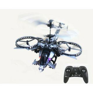 Máy bay trực thăng avatar 3.5 kên