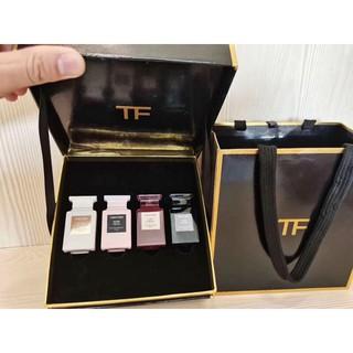 Set nước hoa mini Tomford 4 mùi mỗi chai 7,5ml