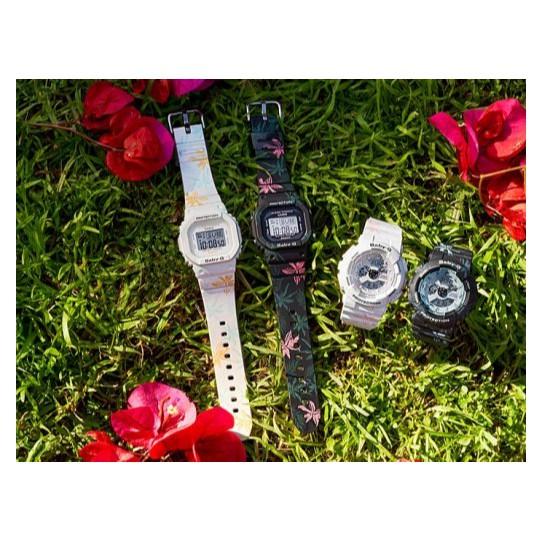 Đồng hồ nữ dây nhựa BABY-G chính hãng Casio BGD-560CF-7