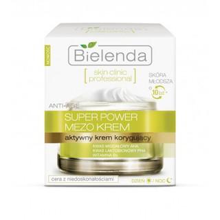Kem dưỡng trắng Bielenda Skin Clinic Professional thumbnail