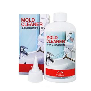 [SALE SỐC] Tẩy Mốc Mold Cleaner Dạng Gel – Đến Từ Hàn Quốc Dung Tích 220ML (MÃ CONTMOLD – GIẢM 5% ĐƠN TỪ 159K)