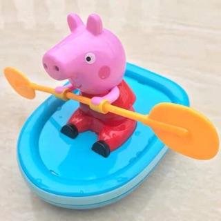 Heo Peppa hồng thả bồn tắm trẻ em