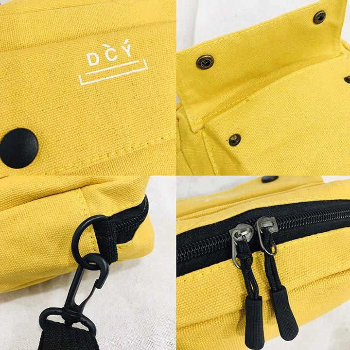 Túi đeo chéo DCY siêu hót-TXN95-2474