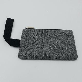 Bóp ví nhỏ tiện lợi đựng bút viết, điện thoại thời trang vải dù cao cấp thumbnail