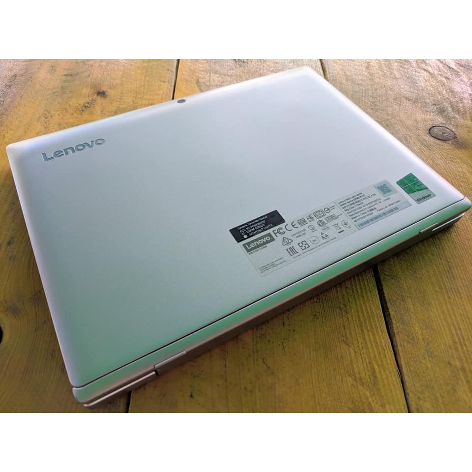 Laptop 2 trong 1 Lenovo miix 320 Ram 4Gb/64Gb