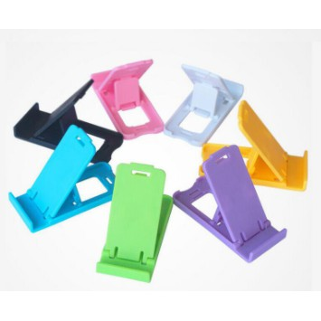 Giá đỡ điện thoại mini móc khóa SGT79 nhiều màu