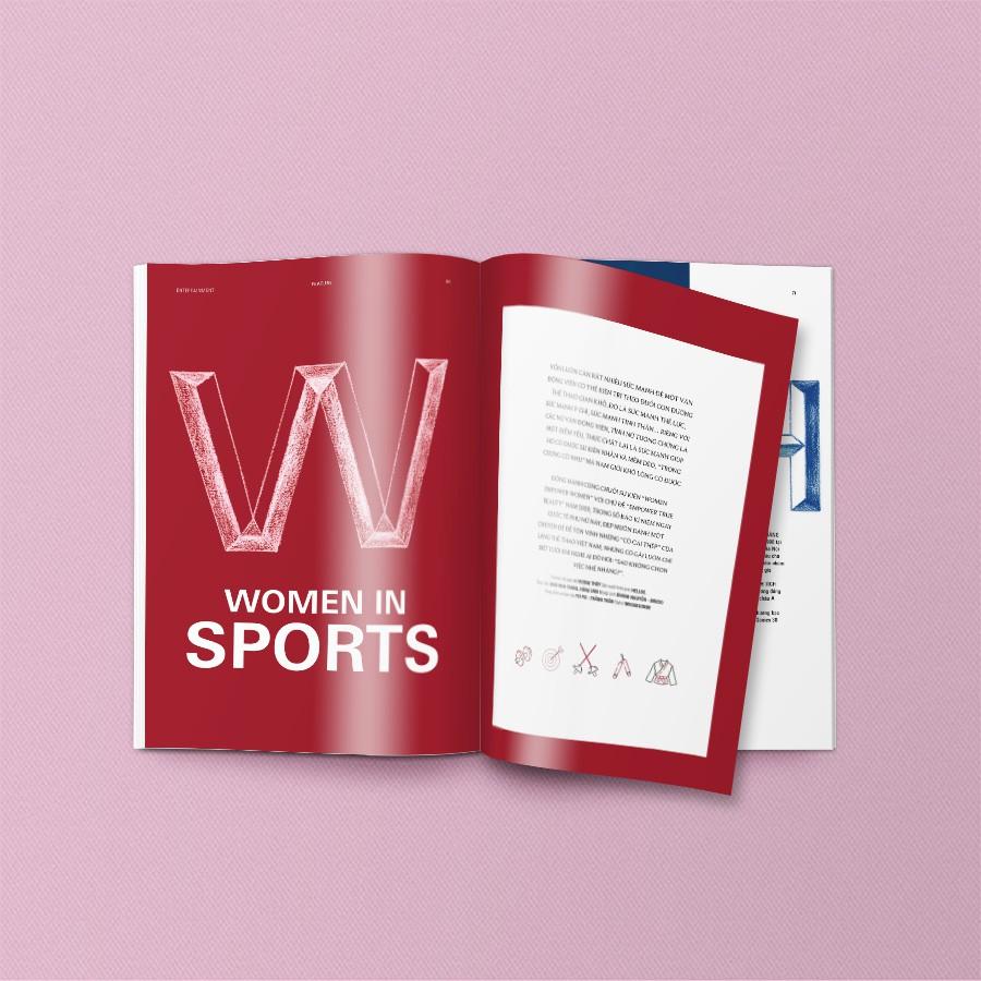 Tạp chí Đẹp - Số 254 (Tháng 3.2020)