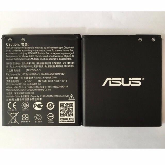 Pin Asus Zenfone C Z007 ZC451CG