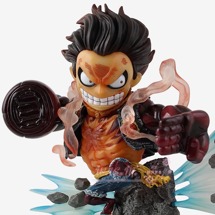 Mô hình Luffy Gear 4 Excellent Model Limited