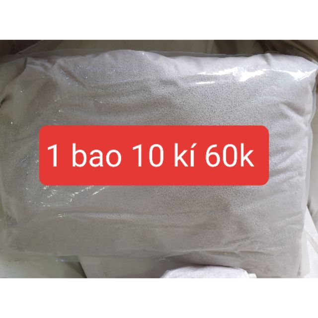 Combo 2 bao cát vệ sinh mèo 20 kí giá 100k