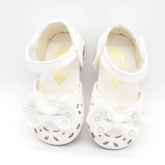 Giày búp bê công chúa cho bé gái A01 size 15-25 - Hàng nhập khẩu