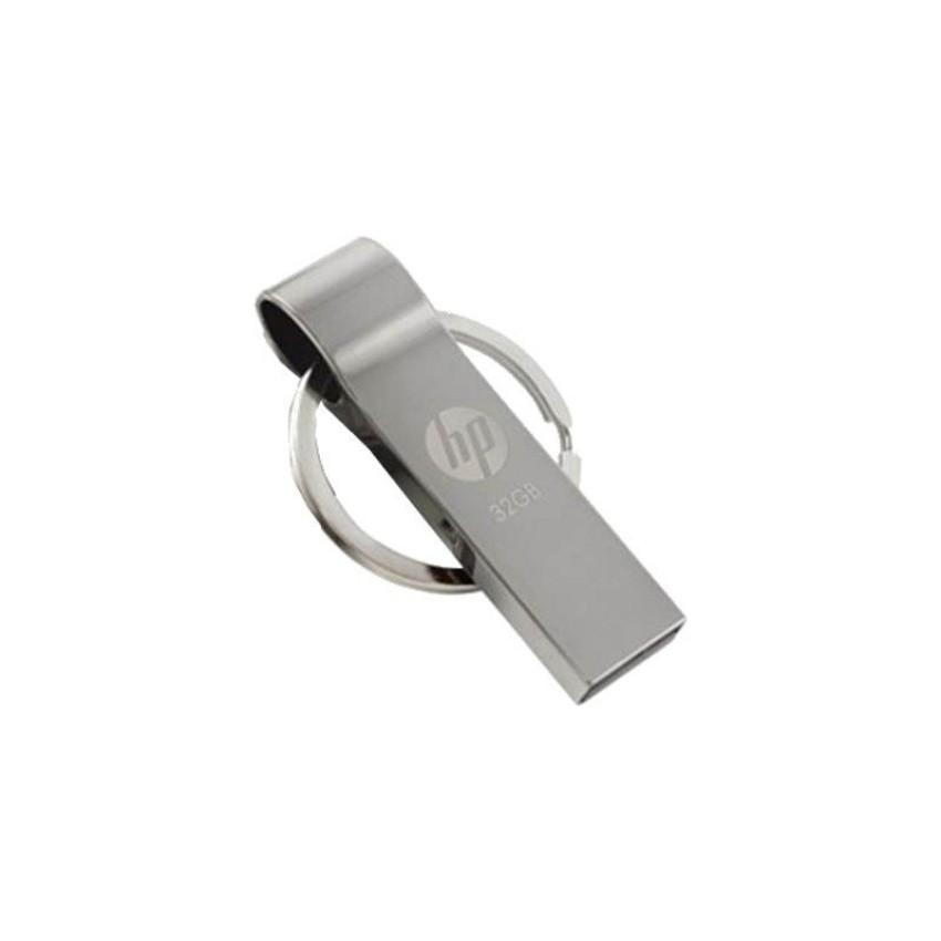 USB HP V285W 32GB (Bạc)