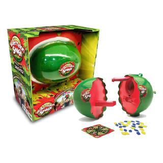 Trò chơi đập dưa hấu (Watermelon Smash Game)