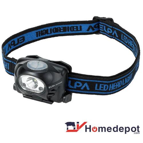Đèn pin choàng đầu DOP-HD303S - 2598861 , 119470036 , 322_119470036 , 739000 , Den-pin-choang-dau-DOP-HD303S-322_119470036 , shopee.vn , Đèn pin choàng đầu DOP-HD303S