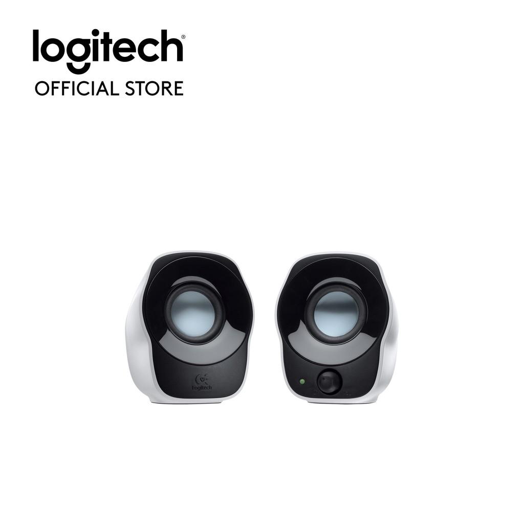 Loa vi tính LOGITECH Z120 2.0 - Hãng phân phối chính thức