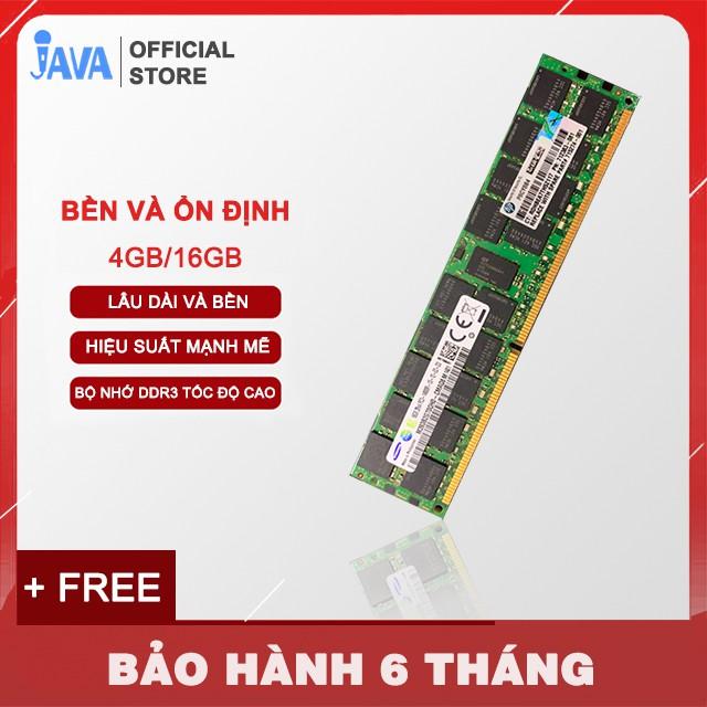 Ram Server DDR3L 8GB ECC REG bus 1333 /10600R