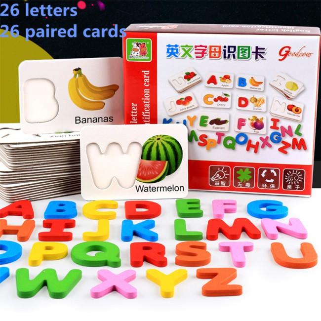 Bộ đồ chơi bằng gỗ cho bé học chữ cái - 21731471 , 2155341099 , 322_2155341099 , 172000 , Bo-do-choi-bang-go-cho-be-hoc-chu-cai-322_2155341099 , shopee.vn , Bộ đồ chơi bằng gỗ cho bé học chữ cái