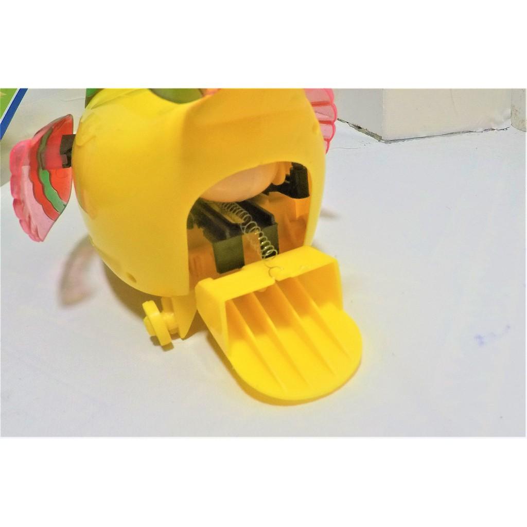 Đồ chơi gà đẻ trứng vàng
