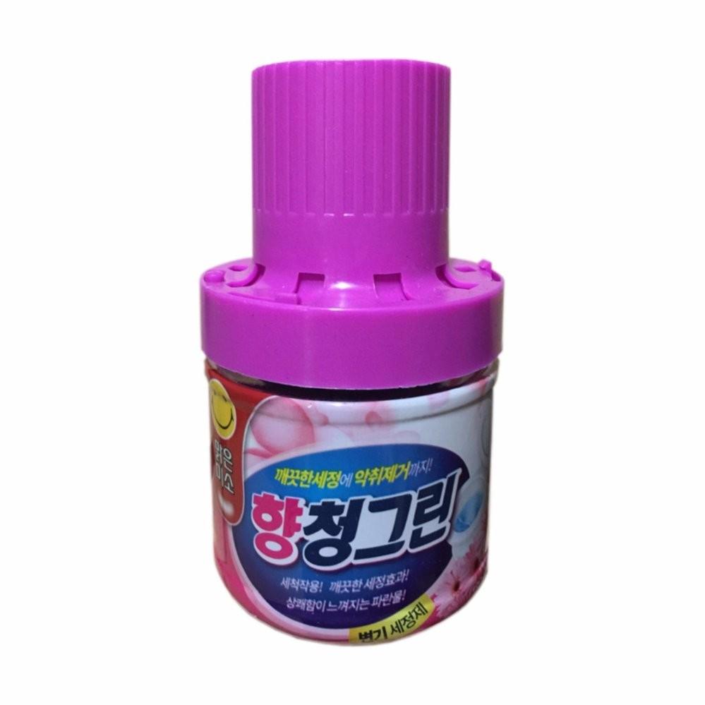 Bộ 6 chai tẩy vệ sinh bồn cầu hương Lavender TI497