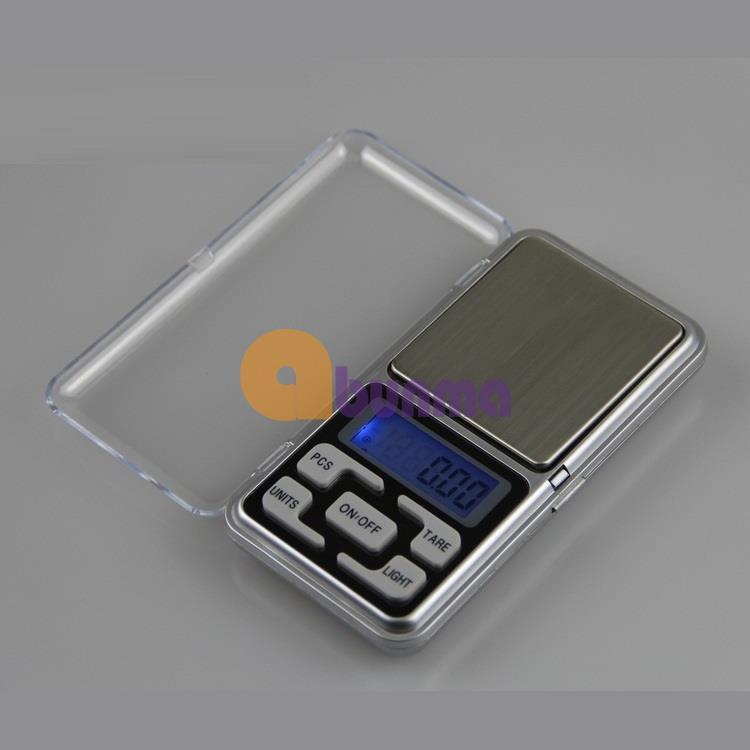 Cân điện tử, cân tiểu ly bỏ túi DH-668B (0.01g - 200g), Cân vàng, cân thuốc, cân hóa chất thí nghiệm