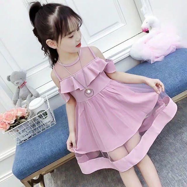 Váy QC